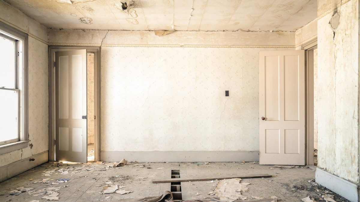 How Long Does it Take to Fix Water Damage?